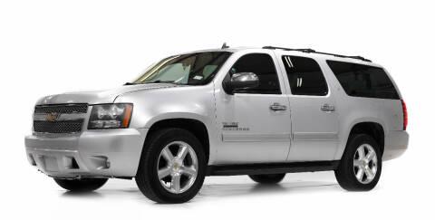 2011 Chevrolet Suburban for sale at Houston Auto Credit in Houston TX