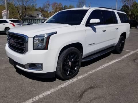 2018 GMC Yukon XL for sale at Arcia Services LLC in Chittenango NY