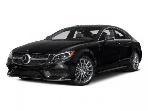 2016 Mercedes-Benz CLS for sale at TRAVERS GMT AUTO SALES - Traver GMT Auto Sales West in O Fallon MO