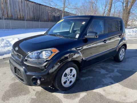 2013 Kia Soul for sale at Posen Motors in Posen IL
