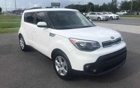 2018 Kia Soul for sale at Reliable Motor Broker INC in Tampa FL