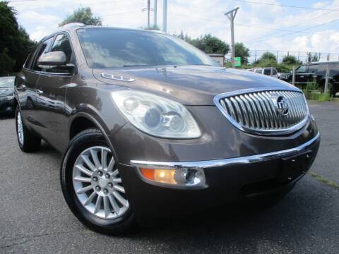 2009 Buick Enclave for sale at Unlimited Auto Sales Inc. in Mount Sinai NY