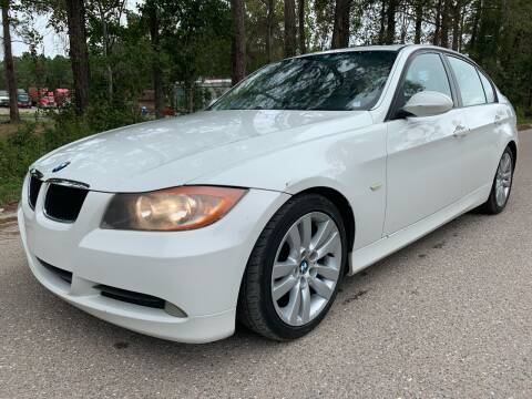 2007 BMW 3 Series for sale at Next Autogas Auto Sales in Jacksonville FL