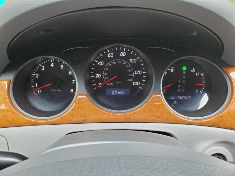 2005 Lexus ES 330 4dr Sedan - Bloomingdale NJ