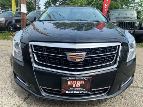 2016 Cadillac XTS for sale at Best Cars R Us in Plainfield NJ