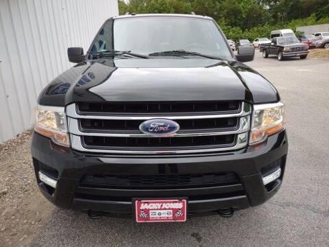 2017 Ford Expedition for sale at CU Carfinders in Norcross GA