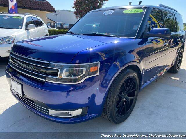 2014 Ford Flex for sale in Temecula, CA
