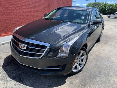 2015 Cadillac ATS for sale at Cars R Us in Indianapolis IN