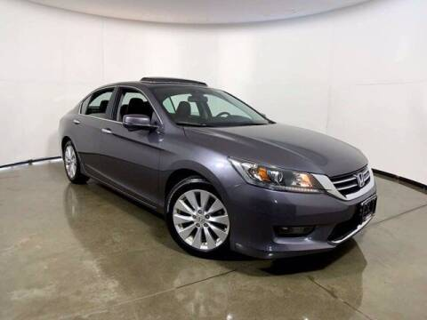 2014 Honda Accord for sale at Smart Motors in Madison WI