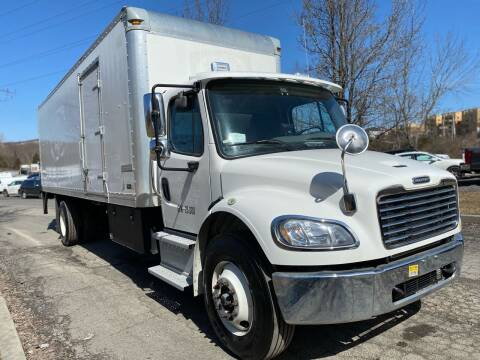 2018 Freightliner M2 106 for sale at HERSHEY'S AUTO INC. in Monroe NY