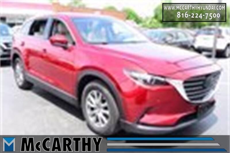 2018 Mazda CX-9 for sale in Blue Springs, MO