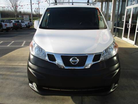 2018 Nissan NV200 for sale at Power On Auto LLC in Monroe NC