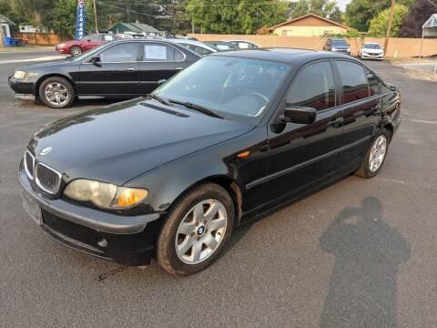 2005 BMW 3 Series for sale at Progressive Auto Sales in Twin Falls ID