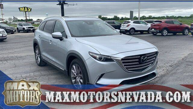 2020 Mazda CX-9 for sale in Harrisonville, MO