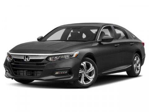 2018 Honda Accord for sale at DICK BROOKS PRE-OWNED in Lyman SC