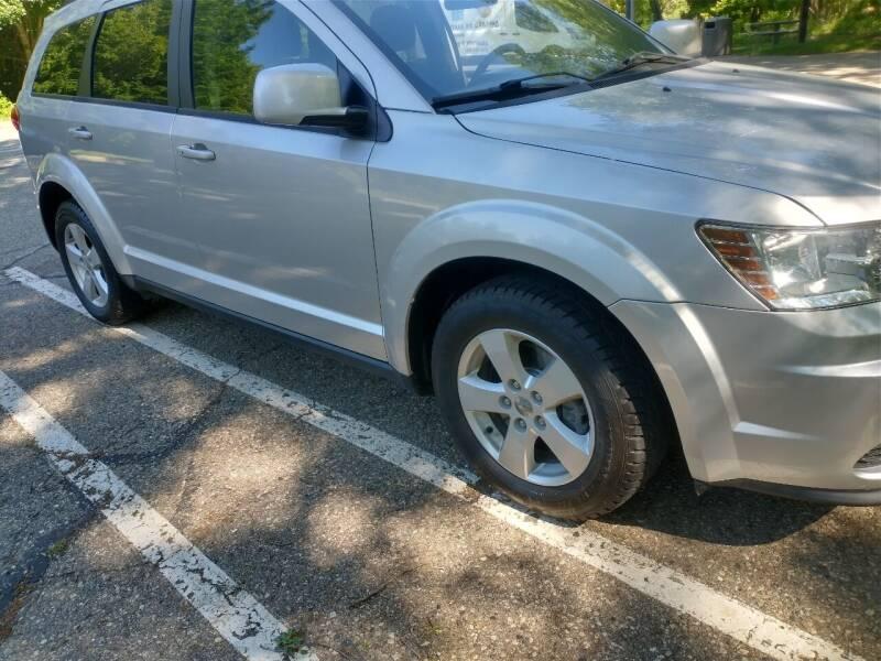 2013 Dodge Journey for sale in Port Huron, MI