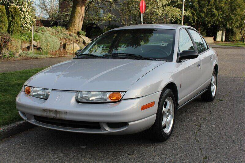 2001 Saturn S-Series for sale in Seattle, WA