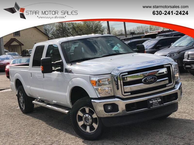 2012 Ford F-250 Super Duty for sale in Downers Grove, IL