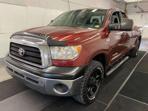 2007 Toyota Tundra for sale at TOWNE AUTO BROKERS in Virginia Beach VA