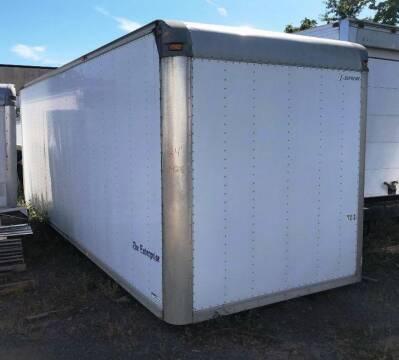 Supreme VA24096096  60507344 for sale at Advanced Truck in Hartford CT
