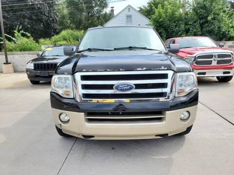 2008 Ford Expedition for sale at Great Ways Auto Finance in Redford MI