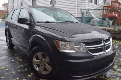 2013 Dodge Journey for sale at VNC Inc in Paterson NJ