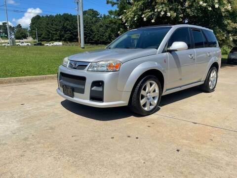 2006 Saturn Vue for sale at Dreamers Auto Sales in Statham GA