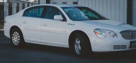 2008 Buick Lucerne for sale at Northwest Premier Auto Sales in West Richland And Kennewick WA