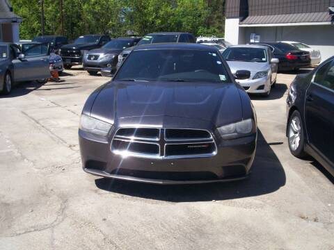 2013 Dodge Charger for sale at Louisiana Imports in Baton Rouge LA