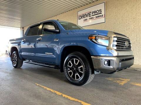 2019 Toyota Tundra for sale at Drive Pros in Charles Town WV