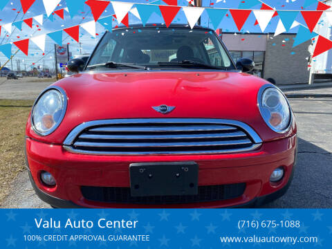 2009 MINI Cooper for sale at Valu Auto Center in West Seneca NY