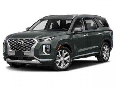 2021 Hyundai Palisade for sale at AutoJacksTX.com in Nacogdoches TX