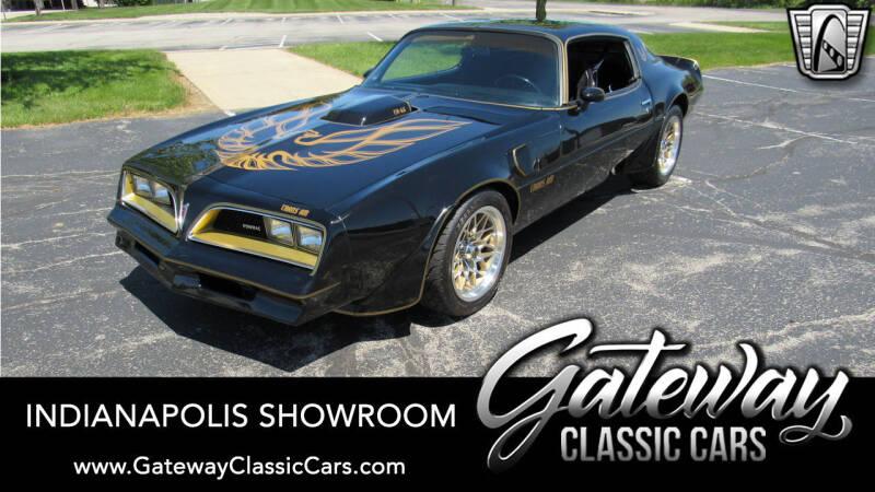 1978 Pontiac Trans Am for sale in O Fallon, IL