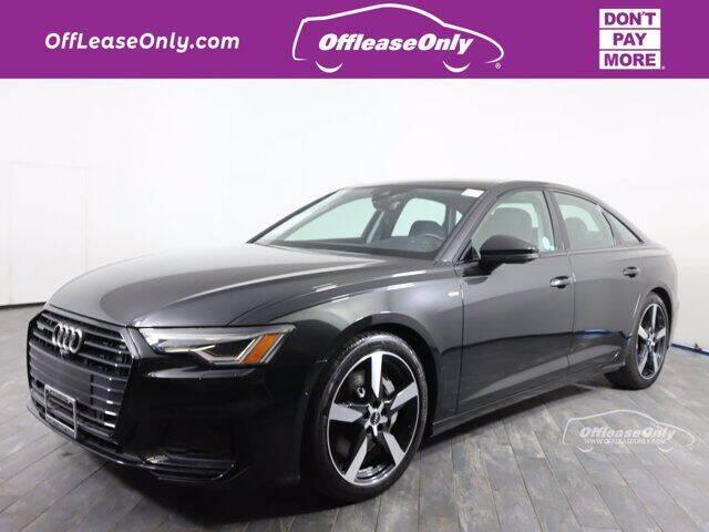 2020 Audi A6 for sale in Miami, FL