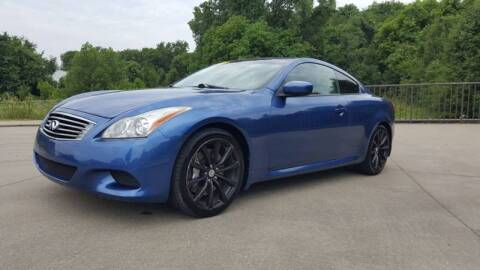 2009 Infiniti G37 Coupe for sale at A & A IMPORTS OF TN in Madison TN
