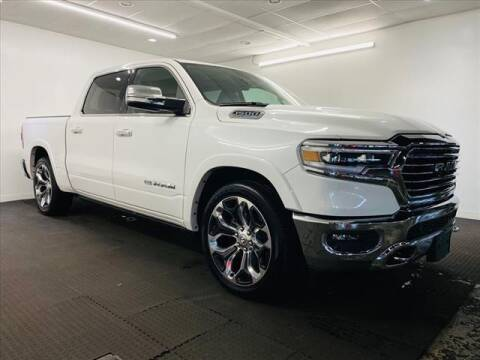 2021 RAM Ram Pickup 1500 for sale at Champagne Motor Car Company in Willimantic CT