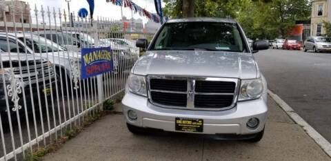 2007 Dodge Durango for sale at KING MOTORS AUTO SALES, INC in Newark NJ