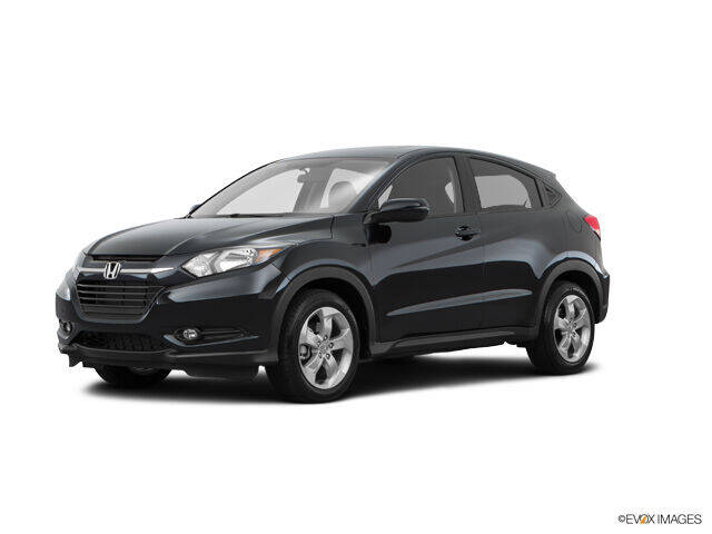2016 Honda HR-V for sale in Willoughby Hills, OH