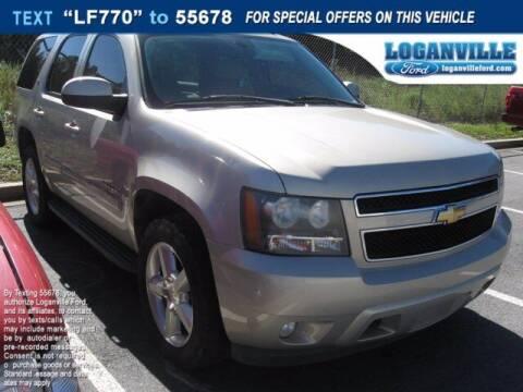 2007 Chevrolet Tahoe for sale at NMI in Atlanta GA