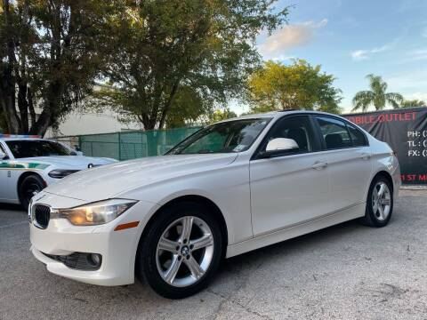 2013 BMW 3 Series for sale at Florida Automobile Outlet in Miami FL