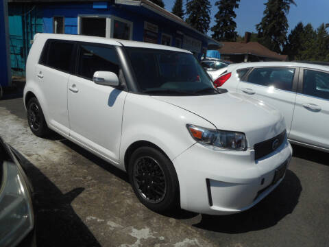 2008 Scion xB for sale at Lino's Autos Inc in Vancouver WA
