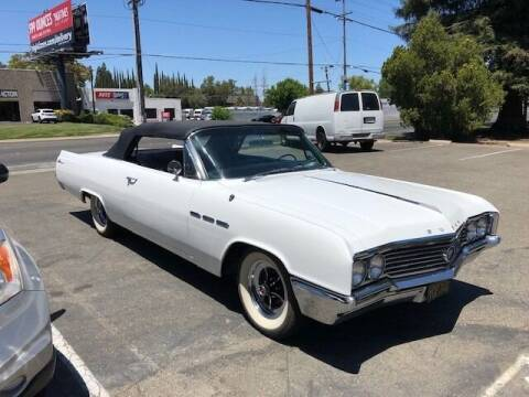 1964 Buick LeSabre for sale at Route 40 Classics in Citrus Heights CA