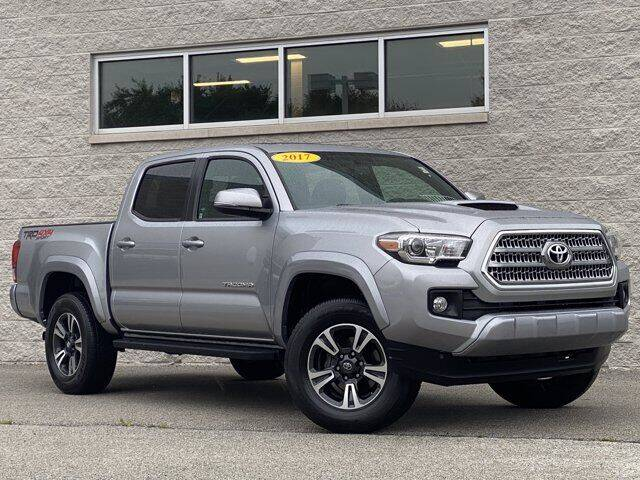2017 Toyota Tacoma for sale in Merrillville, IN
