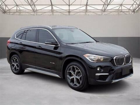 2018 BMW X1 for sale at Gregg Orr Pre-Owned Shreveport in Shreveport LA