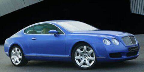 2005 Bentley Continental for sale at Auto Finance of Raleigh in Raleigh NC