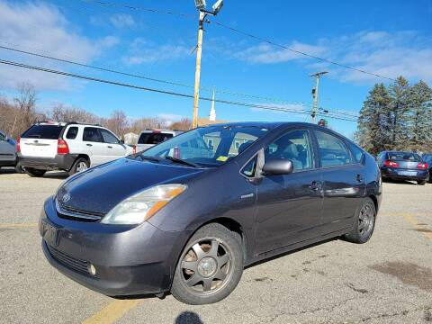 2009 Toyota Prius for sale at J's Auto Exchange in Derry NH