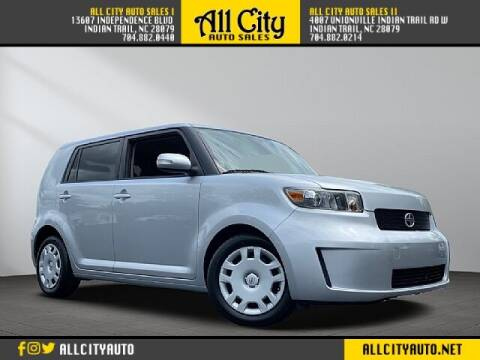 2008 Scion xB for sale at All City Auto Sales II in Indian Trail NC