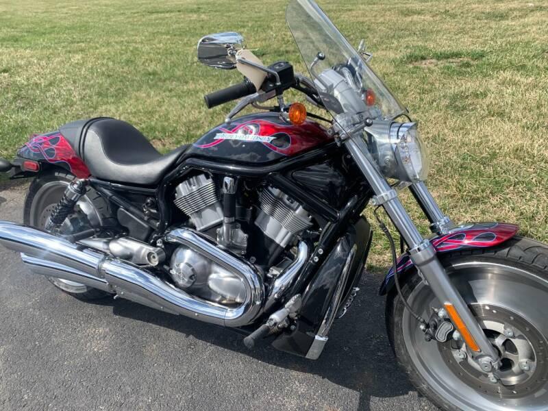 2004 Harley-Davidson V-Rod for sale in Columbus, OH