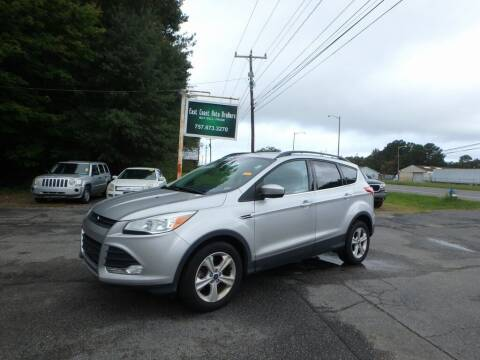 2014 Ford Escape for sale at 6348 Auto Sales in Chesapeake VA