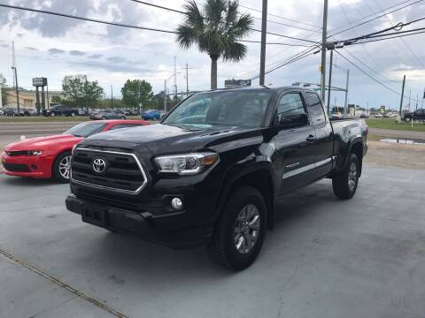 2016 Toyota Tacoma for sale at Advance Auto Wholesale in Pensacola FL